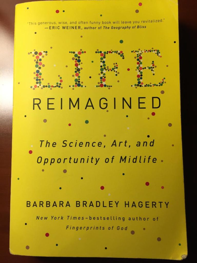 https://smile.amazon.com/Life-Reimagined-Science-Opportunity-Midlife/dp/0399573321/ref=sr_1_1?ie=UTF8&qid=1544467348&sr=8-1&keywords=life+reimagined+by+barbara+hagerty